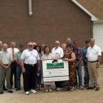 Bureau Township Community Church's New Geo Unit