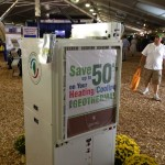 GAOI at the Farm Progress Show