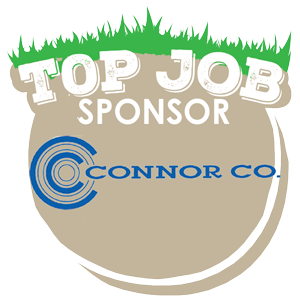 Top Job Sponsor Connor